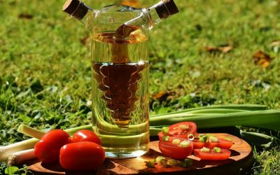 5 Mediterranean foods to make you feel better in Spring