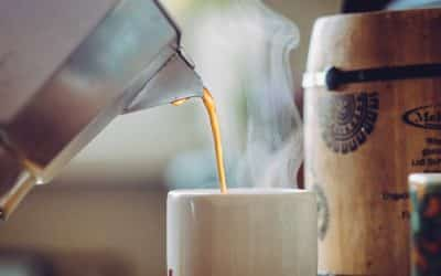 The home-barista: how to make the perfect cup of coffee with a moka coffee maker